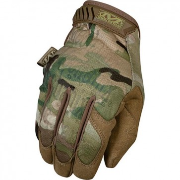 Рукавиці Original Gloves Multicam Mechanix