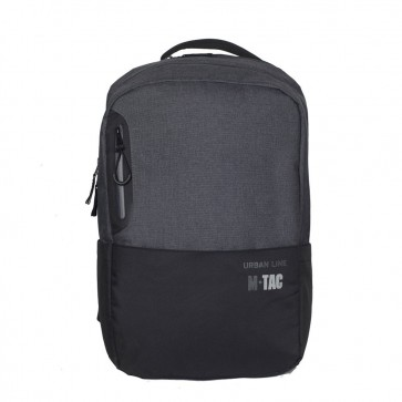 Рюкзак Urban Line Lite Laptop Pack Dark gray M-TAC