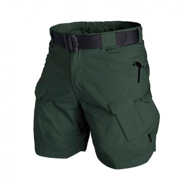 Шорти Urban Tactical 8,5 PolyCotton R/S Jungle Green HELIKON