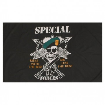Прапор US Special Forces Mil-Tec