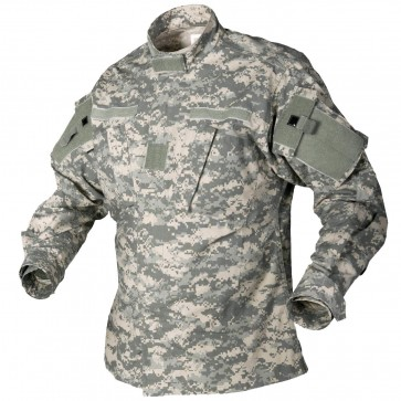 Кітель US ACU AT-Digital PolyCotton R/S HELIKON
