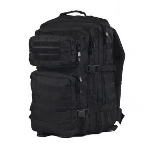 Рюкзак Large Assault Pack Black M-TAC