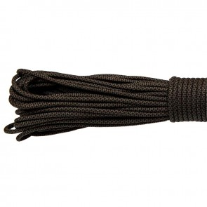 Паракорд 550 Type III Black Snake Paracord