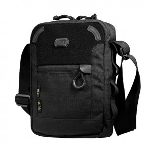 Сумка на плече SATELLITE BAG Black M-TAC