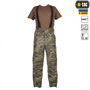 Штани зимові Аrmy Pants MM14 M-TAC