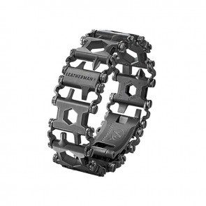 Мультитул-браслет Tread Metric-Black DLC LEATHERMAN