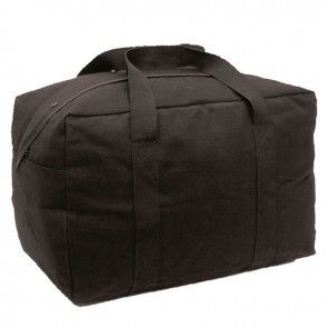 Сумка дорожня US CARGO BAG Black Mil-tec