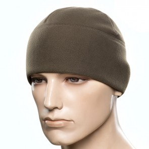 Шапка флісова WATCH CAP 260G Dark Olive M-TAC