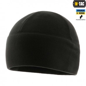 Шапка флісова Watch Cap Premium 225 Black M-TAC