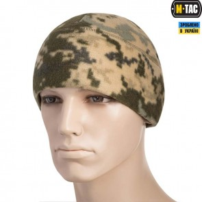 Шапка флісова Watch Cap with SLIMTEX 260G MM14 M-TAC