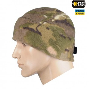 Шапка флісова Watch Cap with SLIMTEX 260G MTP M-TAC