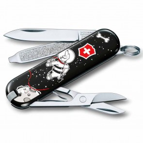 Ніж Сlassic Space Walk Victorinox
