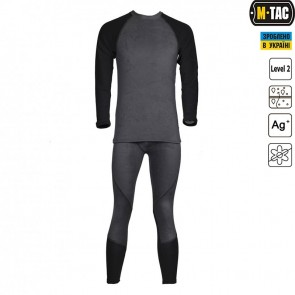 Термобілизна Cold Gear Lev.2 Coral Fleece Urban M-TAC