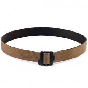 Ремінь Double Duty Tactical Belt Hex Coyote/Black M-TAC