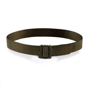 Ремінь Double Duty Tactical Belt Hex Olive/Black M-TAC