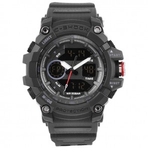 Годинник GG-1100 Black-Black C-SHOCK