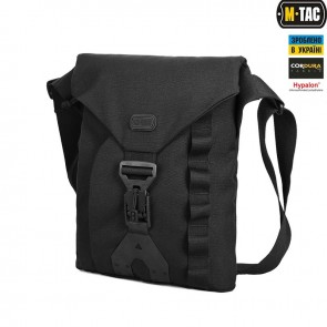 Сумка Magnet Bag Elite Black M-Tac
