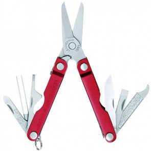 Мультитул Micra-Red 64330082N LEATHERMAN