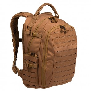 Рюкзак Mission Pack Laser Cut Small Dark Coyote Mil-tec