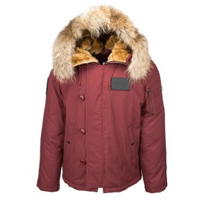Куртка N-2B Elevon Red Ochre Alpha Industries