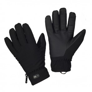 Рукавиці Soft Shell Thinsulate Black M-TAC