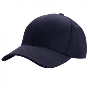 Бейсболка Uniform Hat Adjustable Dark Navy 5.11Tactical
