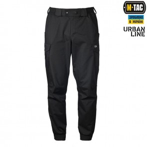 Штани Urban Flex Black M-TAC