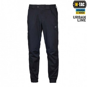 Штани Urban Flex Dark Navy Blue M-TAC
