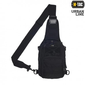 Сумка Urban Line City Patrol Fastex Bag Black M-Tac