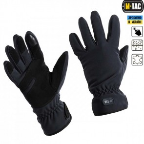 Рукавиці Winter Tactical Waterproof Dark Navy Blue M-TAC