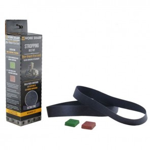 Ремінь WSKTS-KO Stropping belt kit Work Sharp