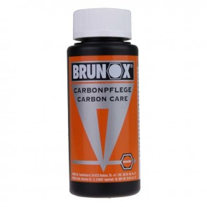 Масло по догляду за карбоном 100мл Carbon Care Brunox
