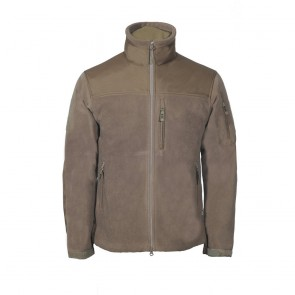 Куртка флісова Alpha Microfleece Jacket Gen.2 Coyote M-TAC