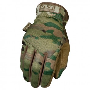 Рукавиці Anti-Static FastFit Gloves Multicam Mechanix