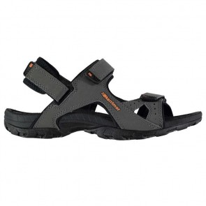 Сандалі Antibes Sandals Charcoal Karrimor