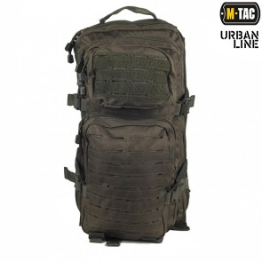 Рюкзак Assault Pack Laser Cut Olive M-TAC