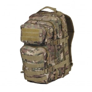 Рюкзак Assault Pack Multicam M-TAC