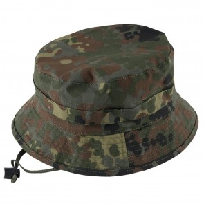 Панама British Army Style флектарн PolyCotton R/S HELIKON