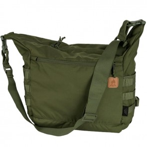 Сумка BUSHCRAFT SATCHEL Cordura® олива HELIKON