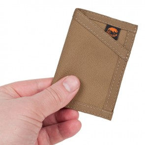 Візитниця CARD HOLDER S Coyote Chameleon