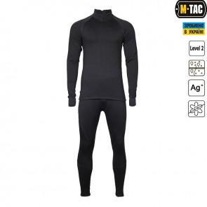 Термобілизна Cold Gear Grey M-TAC