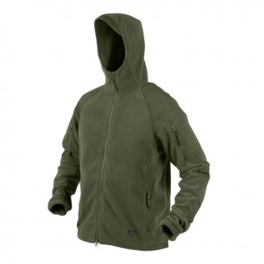 Куртка флісова CUMULUS Heavy Fleece олива HELIKON