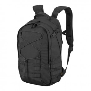 Рюкзак EDC 21л Nylon Black Helikon