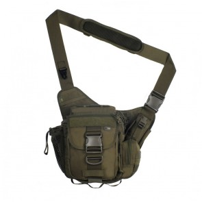 Сумка на плече EveryDay Carry Bag Olive M-TAC