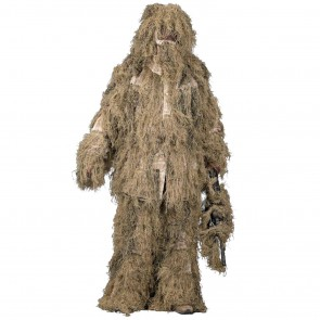 Костюм GHILLIE Digital Desert HELIKON