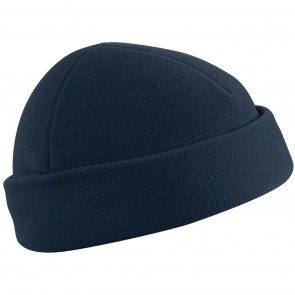 Шапка флісова Navy Blue HELIKON