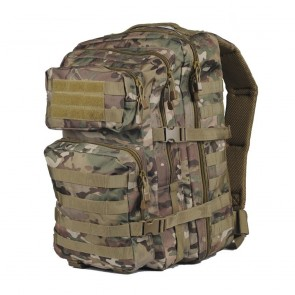 Рюкзак Large Assault Pack Multicam M-TAC