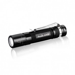 Ліхтар LD02 Cree XP-E2 LED Fenix