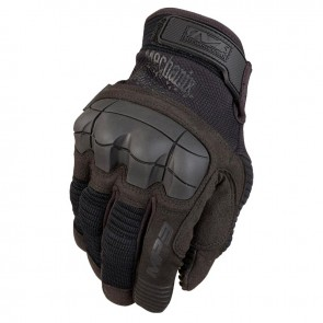 Рукавиці M-Pact 3 Gloves Black Mechanix