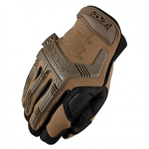 Рукавиці M-Pact Gloves 2014 ver. Coyote Mechanix